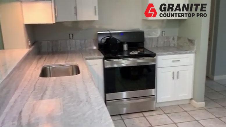 Kitchen countertop  – GRANITE COUNTERTOP PRO