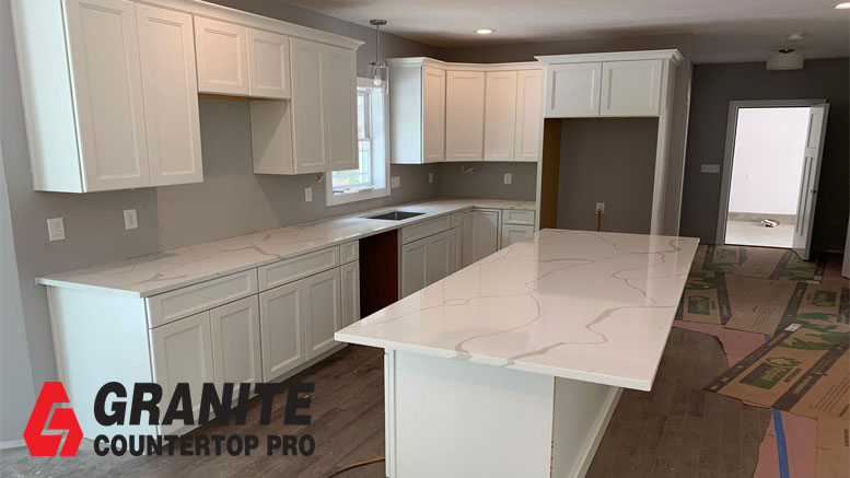 Kitchen Countertops – GRANITE COUNTERTOP PRO