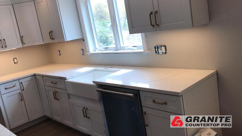 New Kitchen Countertops – Granite Countertop Pro