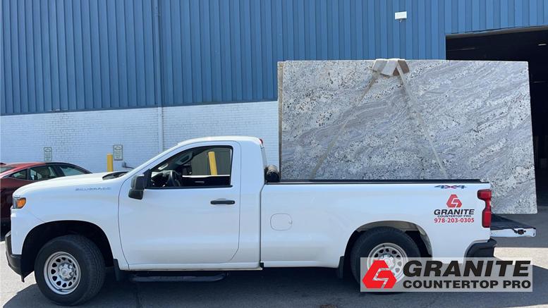 Countertops and Work Bench – Granite Countertop Pro