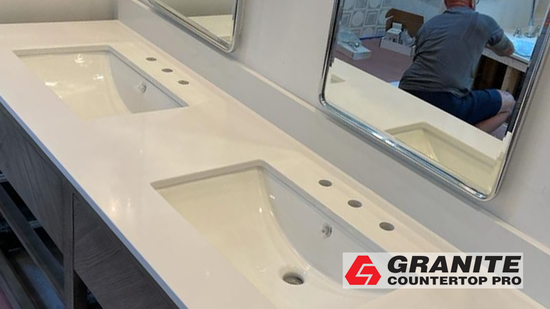 Sink Countertops – Granite Countertop Pro