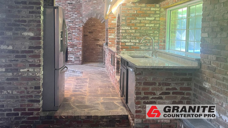 Amazing Kitchen Countertops – Granite Countertop Pro
